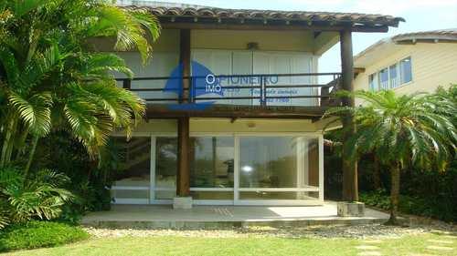 Casa de Condomínio, código 1864 em São Sebastião, bairro Barra do Una