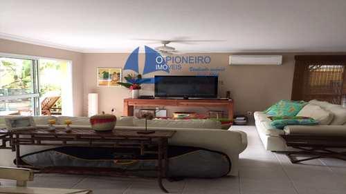 Casa de Condomínio, código 1860 em São Sebastião, bairro Juquehy