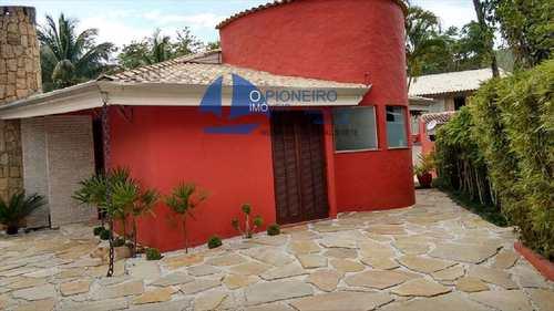 Casa, código 1856 em São Sebastião, bairro Paúba