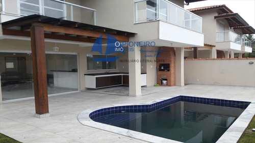 Casa de Condomínio, código 1846 em São Sebastião, bairro Juquehy