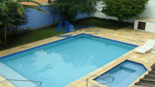 Casa de Condomínio, código 1828 em São Sebastião, bairro Juquehy