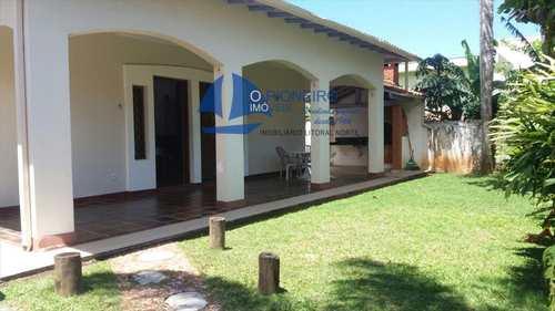 Casa, código 1824 em São Sebastião, bairro Juquehy