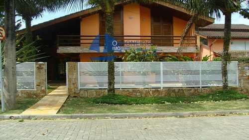 Casa, código 1821 em São Sebastião, bairro Juquehy
