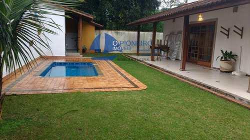 Casa, código 1815 em São Sebastião, bairro Maresias