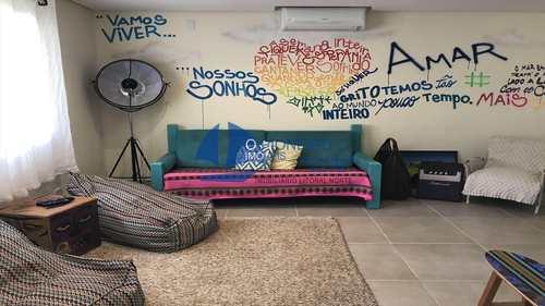 Casa de Condomínio, código 1812 em São Sebastião, bairro Barra do Una
