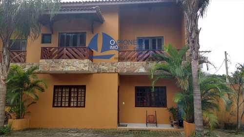 Casa de Condomínio, código 1810 em São Sebastião, bairro Maresias