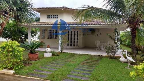 Casa de Condomínio, código 1806 em São Sebastião, bairro Paúba