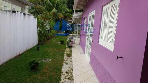 Casa de Condomínio, código 1805 em São Sebastião, bairro Paúba