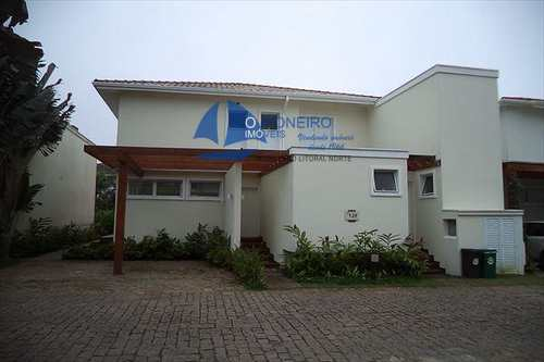 Casa de Condomínio, código 1789 em São Sebastião, bairro Juquehy