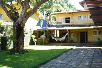 Casa, código 1784 em São Sebastião, bairro Paúba