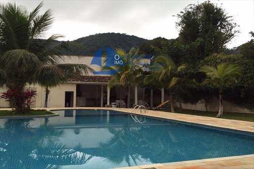 Casa de Condomínio, código 1743 em São Sebastião, bairro Juquehy