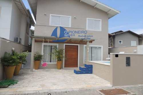 Casa de Condomínio, código 1726 em São Sebastião, bairro Maresias