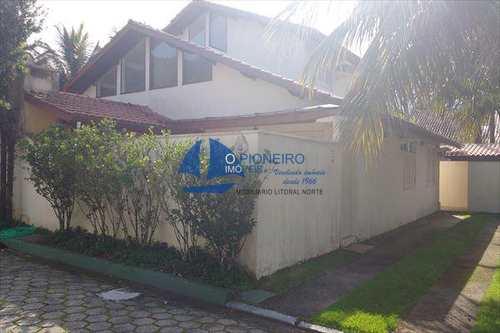 Casa de Condomínio, código 1724 em São Sebastião, bairro Maresias