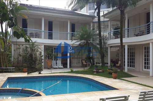 Casa de Condomínio, código 1718 em São Sebastião, bairro Baleia