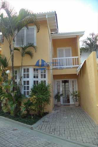 Casa de Condomínio, código 1717 em São Sebastião, bairro Juquehy