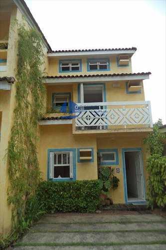 Casa de Condomínio, código 1701 em São Sebastião, bairro Juquehy