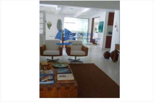 Casa de Condomínio, código 1702 em São Sebastião, bairro Juquehy