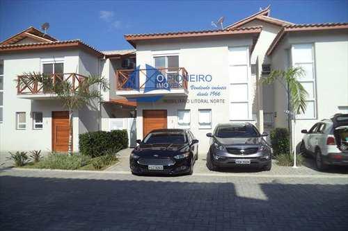 Casa de Condomínio, código 1692 em São Sebastião, bairro Juquehy