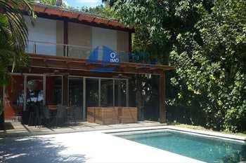 Casa de Condomínio, código 1689 em São Sebastião, bairro Barra do Una