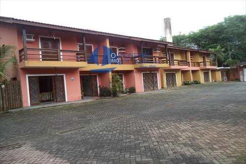 Casa, código 1672 em São Sebastião, bairro Sertão do Juquehy
