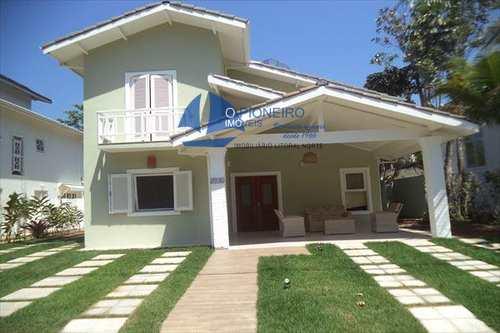 Casa de Condomínio, código 1664 em São Sebastião, bairro Baleia
