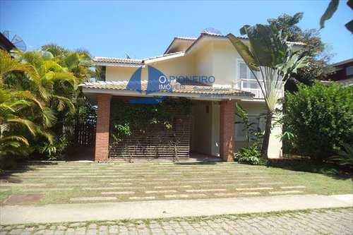 Casa de Condomínio, código 1662 em São Sebastião, bairro Baleia