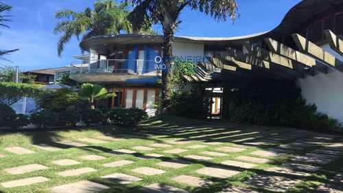 Casa, código 1970 em São Sebastião, bairro Juquehy