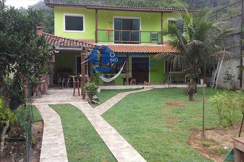 Casa, código 1685 em São Sebastião, bairro Juquehy