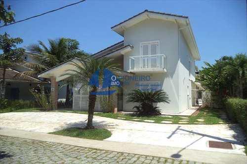 Casa de Condomínio, código 1684 em São Sebastião, bairro Baleia