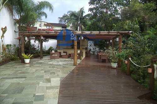 Casa de Condomínio, código 1644 em São Sebastião, bairro Juquehy