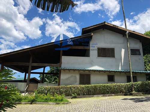 Casa de Condomínio, código 1641 em São Sebastião, bairro Juquehy