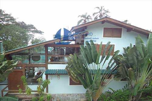 Casa de Condomínio, código 1640 em São Sebastião, bairro Juquehy
