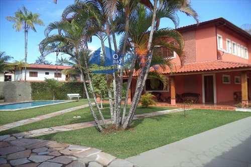 Casa, código 1634 em São Sebastião, bairro Juquehy