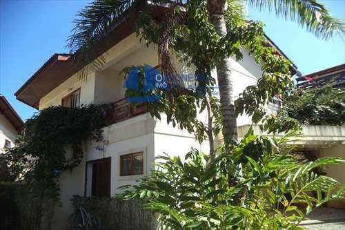 Casa de Condomínio, código 1633 em São Sebastião, bairro Juquehy