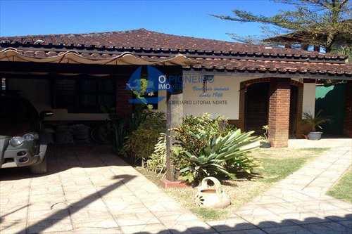 Casa, código 1622 em São Sebastião, bairro Juquehy