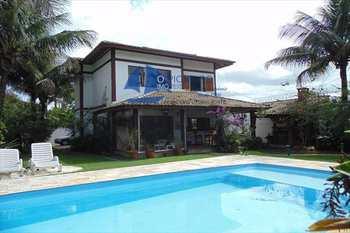 Casa, código 1608 em São Sebastião, bairro Barra do Una