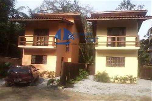 Casa de Condomínio, código 1600 em São Sebastião, bairro Camburi