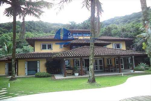 Casa, código 1590 em São Sebastião, bairro Praia Preta