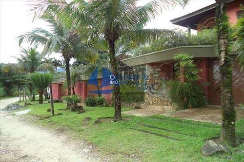 Casa, código 1597 em São Sebastião, bairro Barra do Una