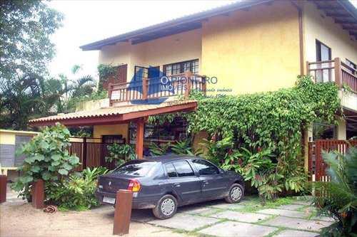 Casa, código 1589 em São Sebastião, bairro Juquehy
