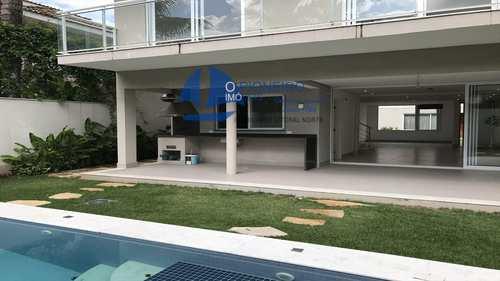 Casa de Condomínio, código 1573 em São Sebastião, bairro Baleia