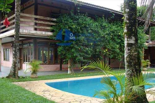 Casa, código 1574 em São Sebastião, bairro Barra do Sahy