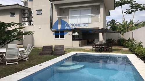 Casa de Condomínio, código 1572 em São Sebastião, bairro Baleia