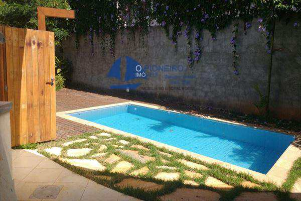 Casa de Condomínio em São Sebastião, bairro Barra do Sahy