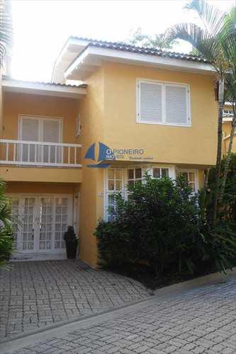 Casa de Condomínio, código 1553 em São Sebastião, bairro Juquehy