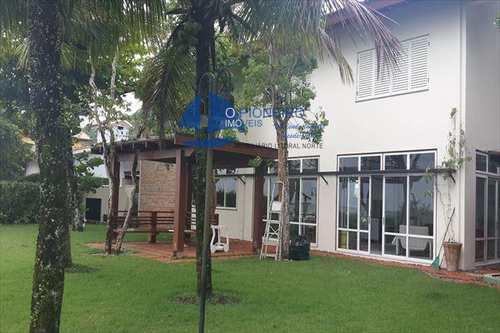 Casa, código 1550 em São Sebastião, bairro Juquehy
