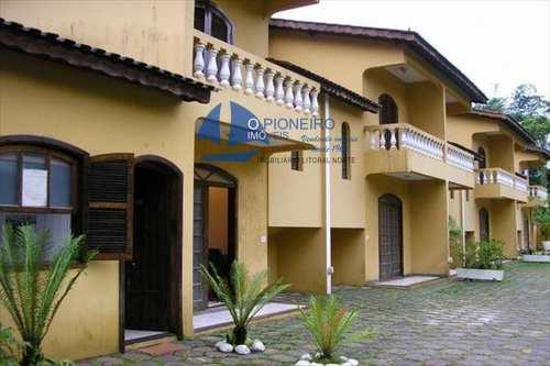 Casa de Condomínio, código 1547 em São Sebastião, bairro Juquehy