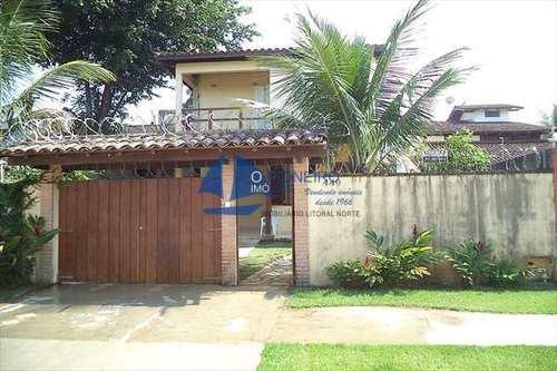 Casa, código 1506 em São Sebastião, bairro Juquehy