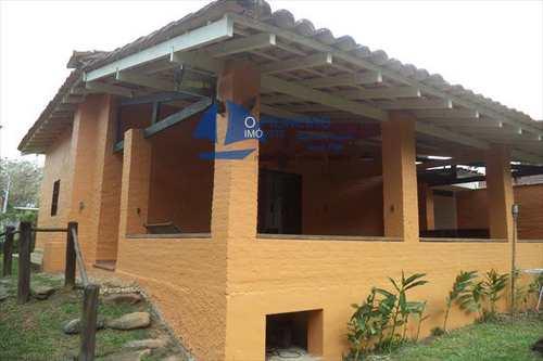 Casa, código 1505 em São Sebastião, bairro Juquehy