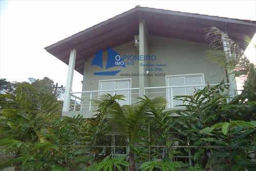 Casa de Condomínio, código 1493 em São Sebastião, bairro Sertão do Juquehy